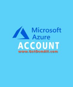 Products-Azure-Account